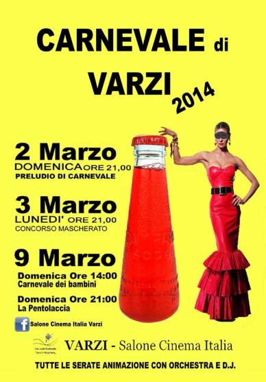 Carnevale Varzi