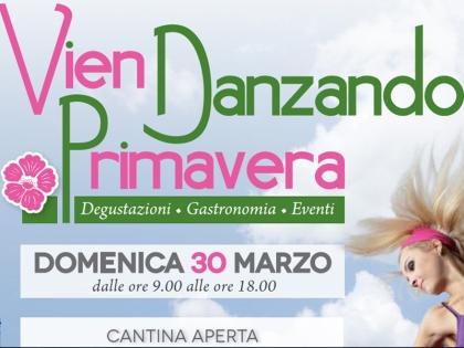 Vien Danzando Primavera 2014