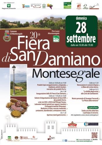 Manifesto Montesegale 2014