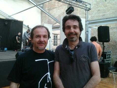 Umberto Petrin Voghera