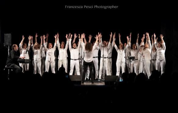 Joy singer Choir